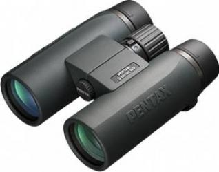 Binoclu Pentax SD 8x42 WP Black