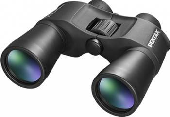 Binoclu Pentax SP 10x50 Black