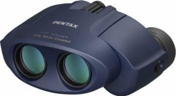Binoclu Pentax UP 10x21 Blue
