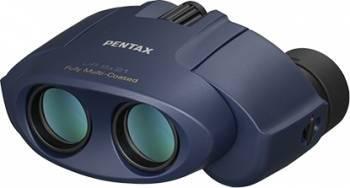 Binoclu Pentax UP 8x21 Blue