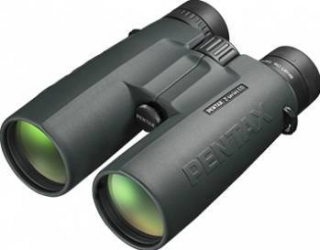 Binoclu Pentax ZD 10x50 ED Black