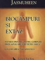 Biocampuri Si Extaz - Jasmuheen