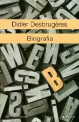 Biografia - Didier Desbrugeres