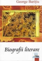 Biografii literare - George Baritiu