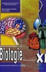 Biologie Cls 11 - Elena Hutanu Crocnan Irina Hutanu