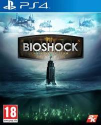 Bioshock The Collection - PS4 Jocuri