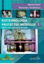 Biotehnologia Protectiei Mediuliu 1+2 - Marian Pet