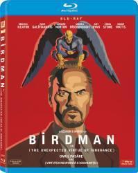 Birdman BluRay 2014 Filme BluRay