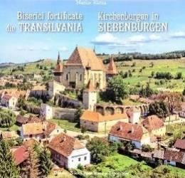Biserici fortificate din Transilvania ro+germana - Marius Ristea