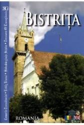 Bistrita - romana engleza - Romghid