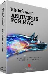 Bitdefender Antivirus pentru Mac 1PC 2An Licenta Noua Electronica