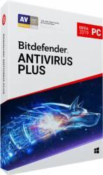 pret preturi Bitdefender Antivirus Plus 2019 3 ani 5 dispozitive - licenta electronica
