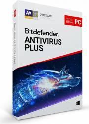pret preturi Bitdefender Antivirus Plus 2019 Licenta 1An 1PC Licenta noua Retail box