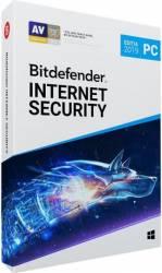 pret preturi Bitdefender Internet Security 2019 2 ani 5 dispozitive - licenta electronica