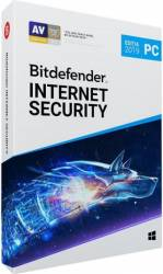 pret preturi Bitdefender Internet Security 2019 3 ani 3 dispozitive - licenta electronica