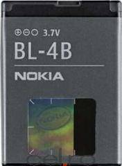 Nokia Battery Li-Ion 700 mAh bl-4b Acumulatori