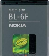 Acumulator Nokia BL-6F Acumulatori