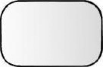 Blenda Difuzie Fancier 102x153cm Collapsible reflector Accesorii Blitz-uri si Lumini