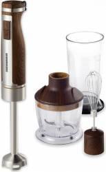 Blender de mana Heinner HHB-1100WX 700W Viteza variabila Maro Blendere si Tocatoare