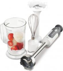 Blender de mana Kenwood HB714 700W 1 viteza + Turbo Lame inox