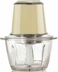 Blender Victronic, 350 W 1L  1 Viteza Vas de sticla Crem
