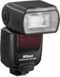 Blitz Nikon SB-5000 AS-22 i-TTL cu comanda radio Blitz uri si Lumini