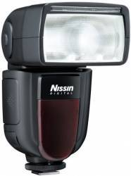 Blitz Nissin Di700A pentru Nikon i-TTL Blitz-uri si Lumini