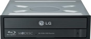 Blu-Ray Reader LG CH12NS30 Black Unitati optice