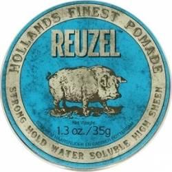 Crema de par Reuzel Blue - Pomada 35ml Crema, ceara, glossuri