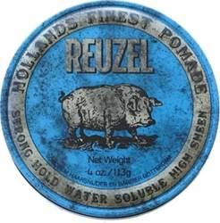 Crema de par Reuzel Blue - Pomada 113ml