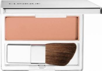 Blush Clinique Blushing Blush Powder - Aglow 101 Make-up ten