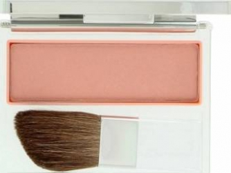 Blush Clinique Blushing Blush Powder - Bashful Blush 120 Make-up ten