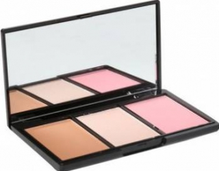 Blush Makeup Revolution London Iconic Pro - Smoulder