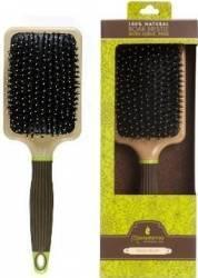 Perie Macadamia Boar Paddle Brush Perii de par