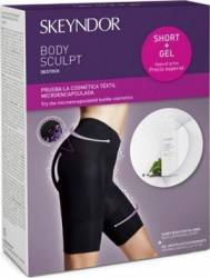 Pachet promotional Skeyndor Body Sculpt Destock Drainage Kit With Short LXL Pachete Promotionale