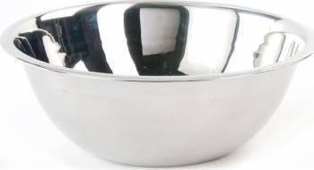 Bol mixare inox Vanora 24 cm VN-JKBL-1213  Vesela pentru masa