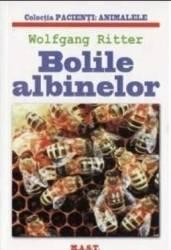 Bolile albinelor - Wolfgang Ritter Carti
