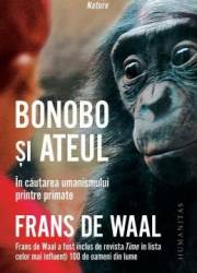 Bonobo si ateul - Frans de Waal