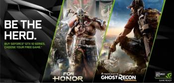 pret preturi Bonus Nvidia Be the Hero