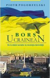 Bors Ucrainean - Piotr Pogorzelski