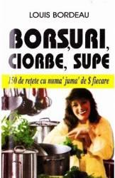 Borsuri ciorbe supe - Louis Bordeau Carti