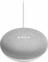 Boxa Bluetooth Google Home Mini Control Google Assistant - White Boxe Portabile