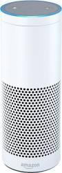 Boxa Portabila Amazon Echo cu Aplicatie si Control Voce Alba Boxe Portabile