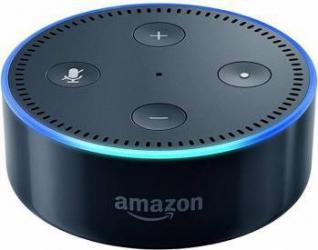 Boxa Bluetooth Amazon Echo Dot 2nd Gen Albastra Boxe Portabile