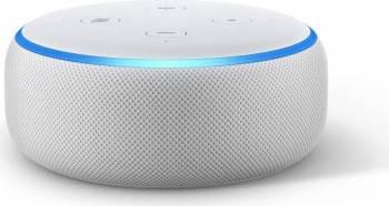 pret preturi Boxa portabila Amazon Echo Dot 3rd Sandstone