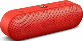 Boxa Portabila Beats by Dr. Dre Pill Plus Product Red Boxe Portabile