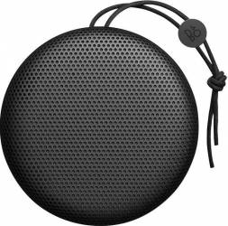Boxa Portabila BeoPlay By Bang And Olufsen A1 Black boxe portabile