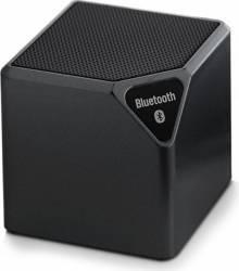 Boxa Portabila BigBen Bluetooth Metallic Black Boxe Portabile