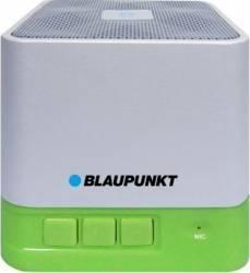Boxa Portabila Bluetooth Blaupunkt BT02GR FM Green