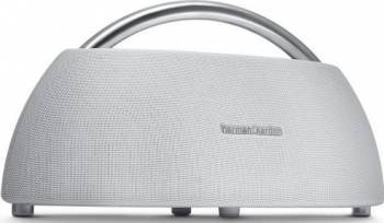 Boxa Portabila Bluetooth Harman Kardon Go + Play White Boxe Portabile